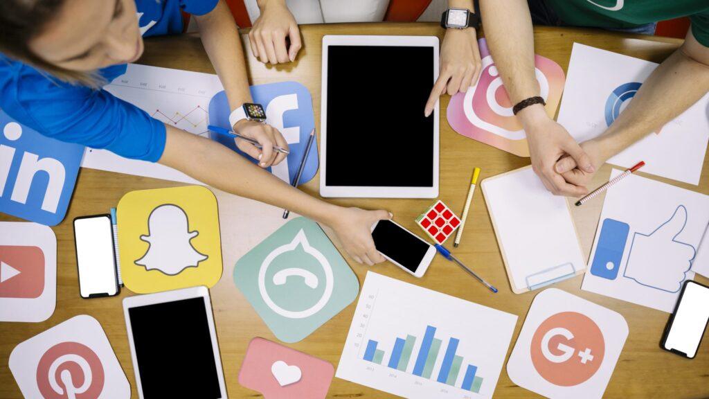 Social Web SEO - Como moverme dentro de mis redes sociales 2