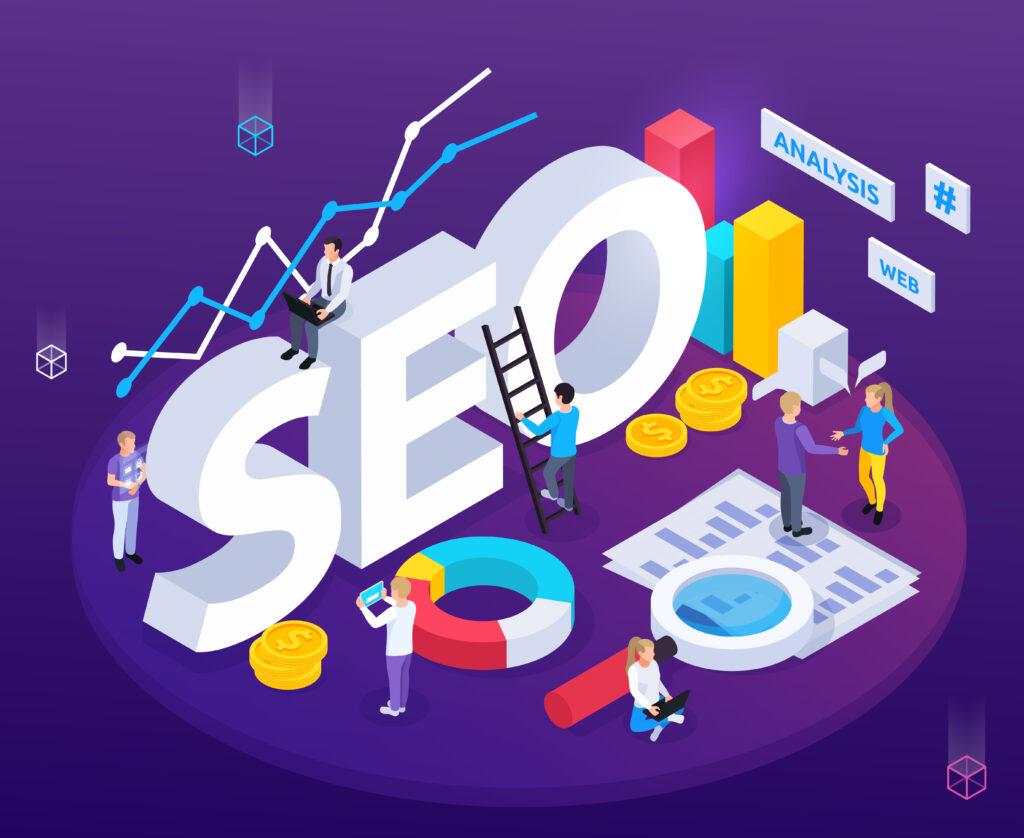 Social Web SEO - Que es el SEO y porque es importante tenerlo presente en una estrategia de Marketing Digital