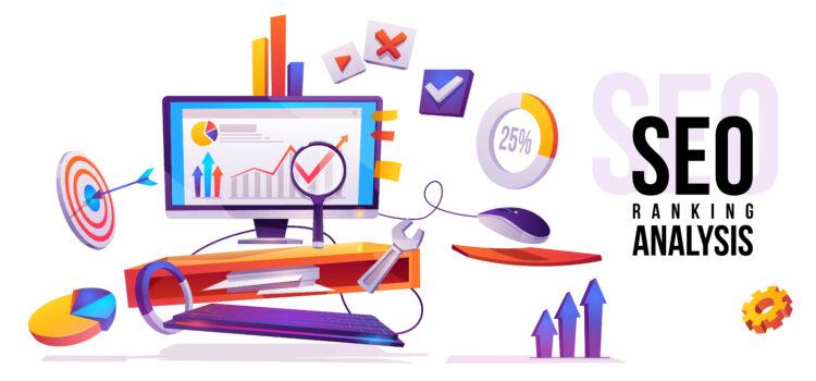 Social Web SEO - Que es el SEO y porque es importante tenerlo presente en una estrategia de Marketing Digital 2