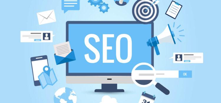 Social Web SEO - Top 6 ventajas de implementar una estrategia SEO